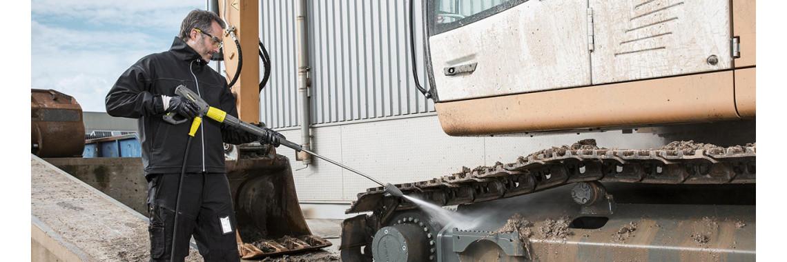 Karcher aparate de spalat cu presiune